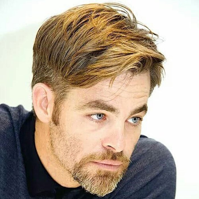 tipi di barba circolare