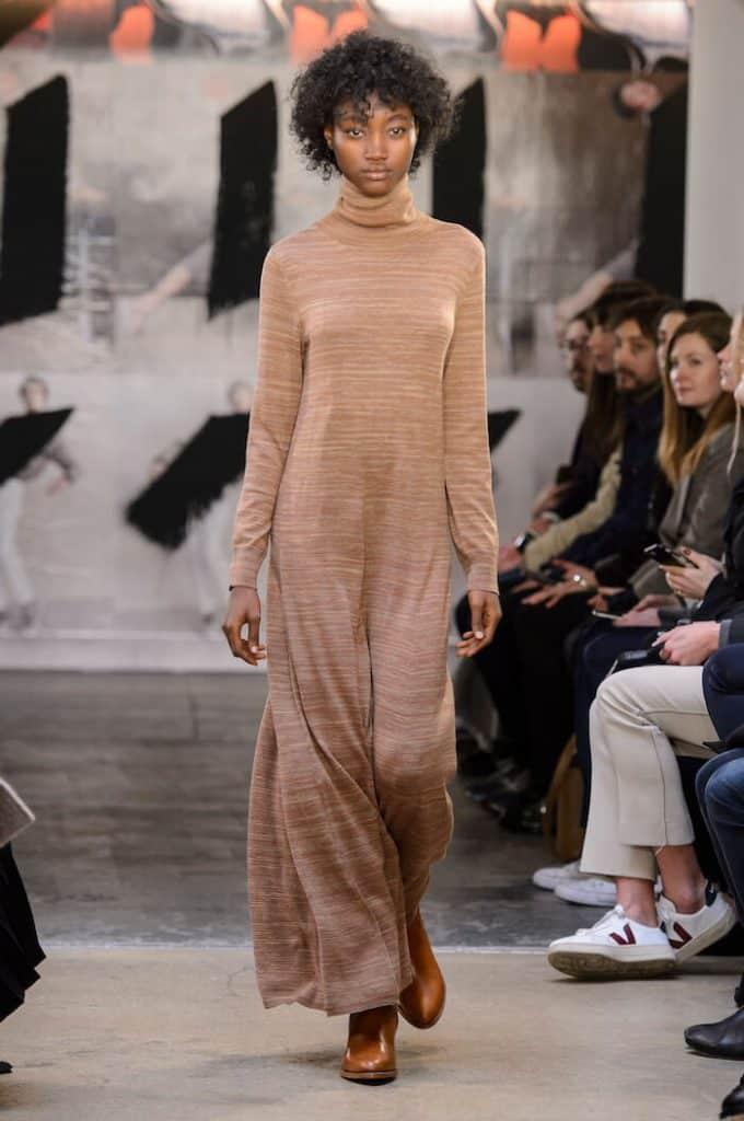 A PC abito donna inverno 2018 2019