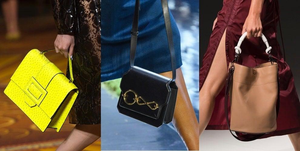 Borse moda estate 2019