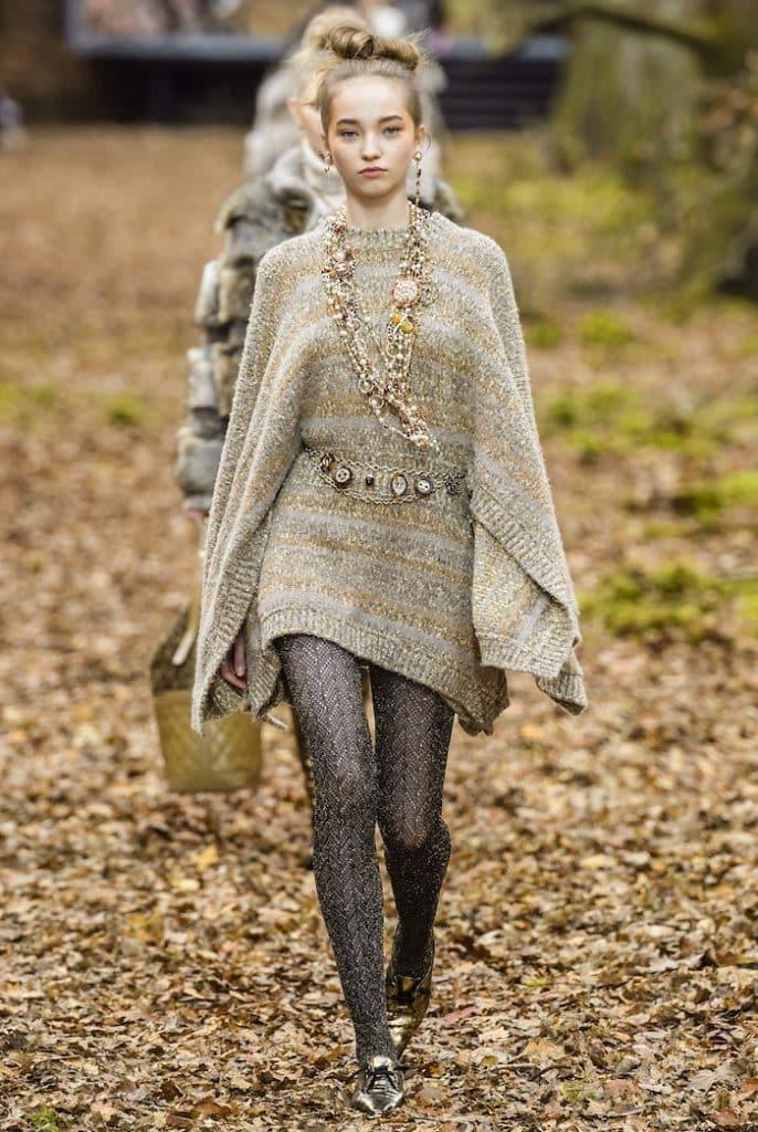 Chanel-abito-corto-inverno-2019