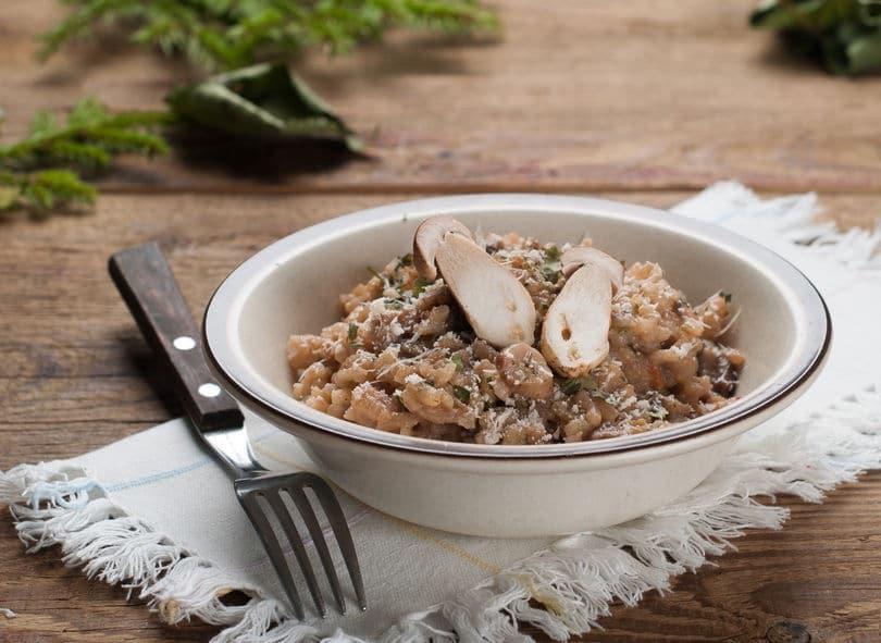 Risotto-ai-funghi-porcini-Ricetta