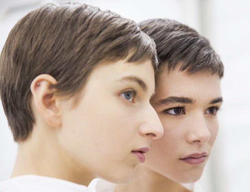 Tagli capelli corti immagini