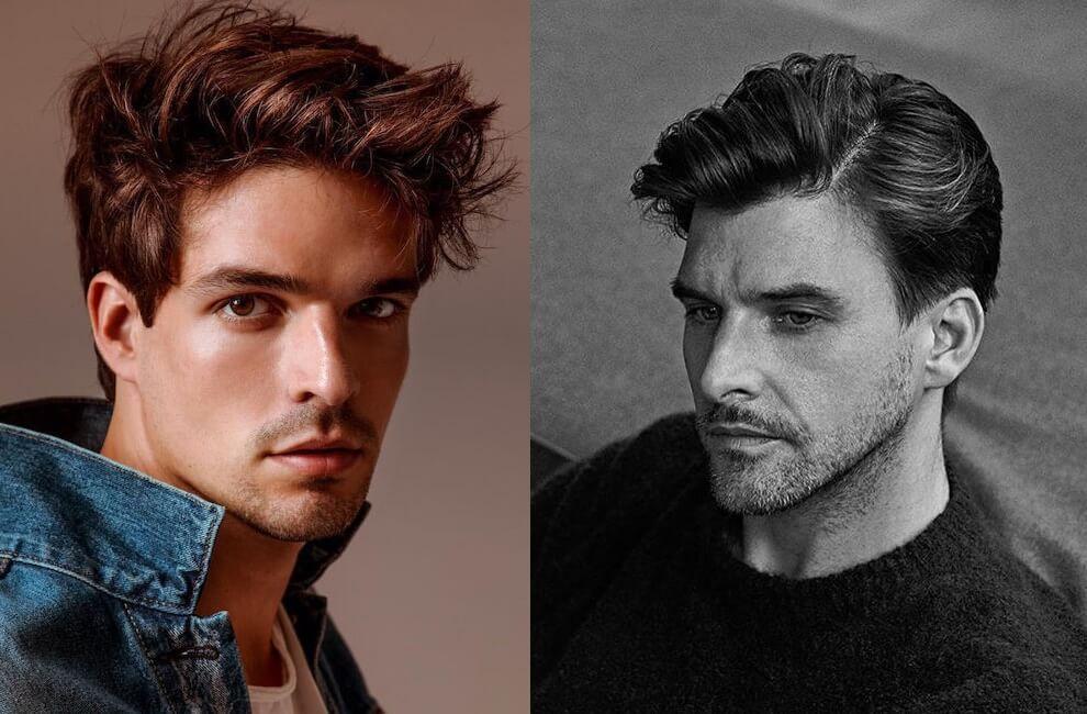 Taglio capelli uomo 2020: 100 tagli, idee e tendenze | Capelli
