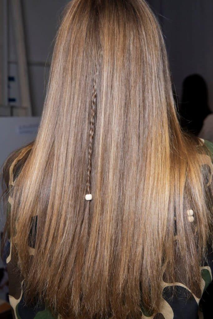 acconciature capelli lunghi estate 2019