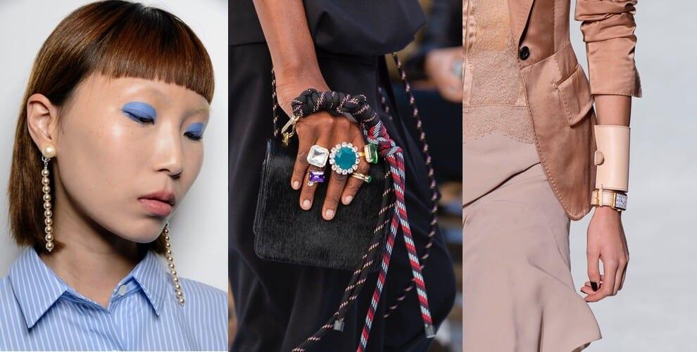 anelli orecchini bracciali estate 2019