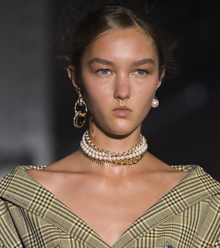 bijoux estate 2019 collane orecchini