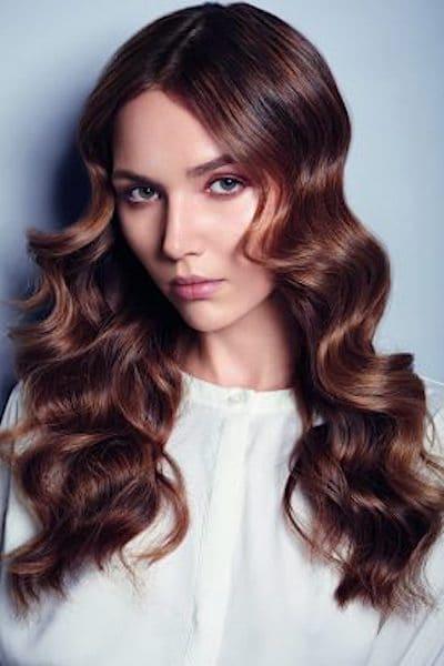 036eba3d3240 Tagli capelli lunghi  55 nuovi tagli 2019. Foto e Idee - Donne Sul Web