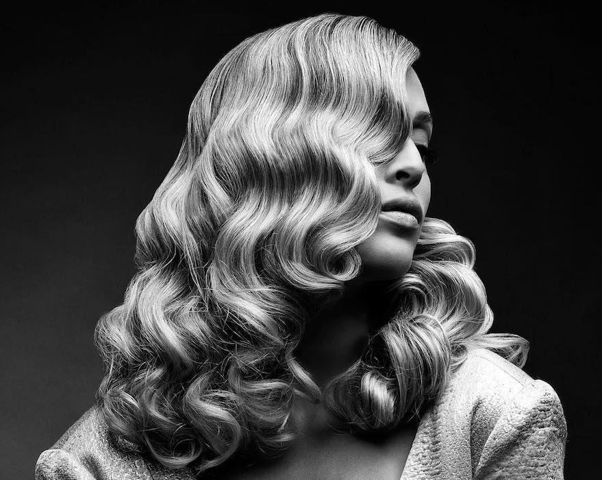 capelli mossi onde 2019