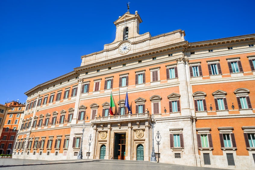 Finanziaria 2019 3 cose che il governo pu fare e 3 che for Notizie parlamento italiano