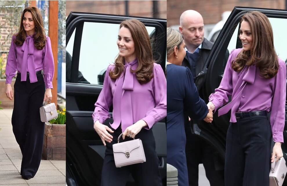 kate middleton 11 marzo 2019