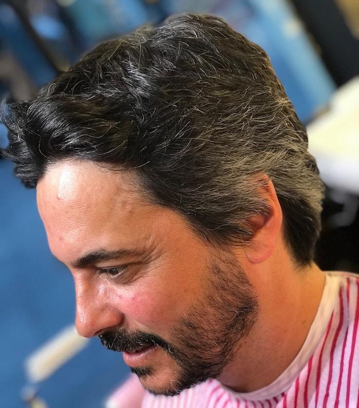tagli capelli uomo 2019