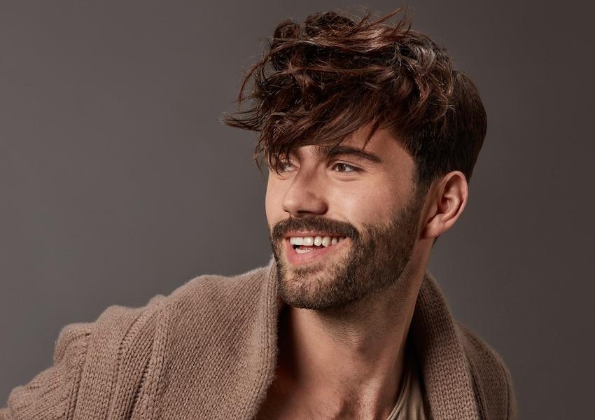 taglio capelli uomo 2019,00