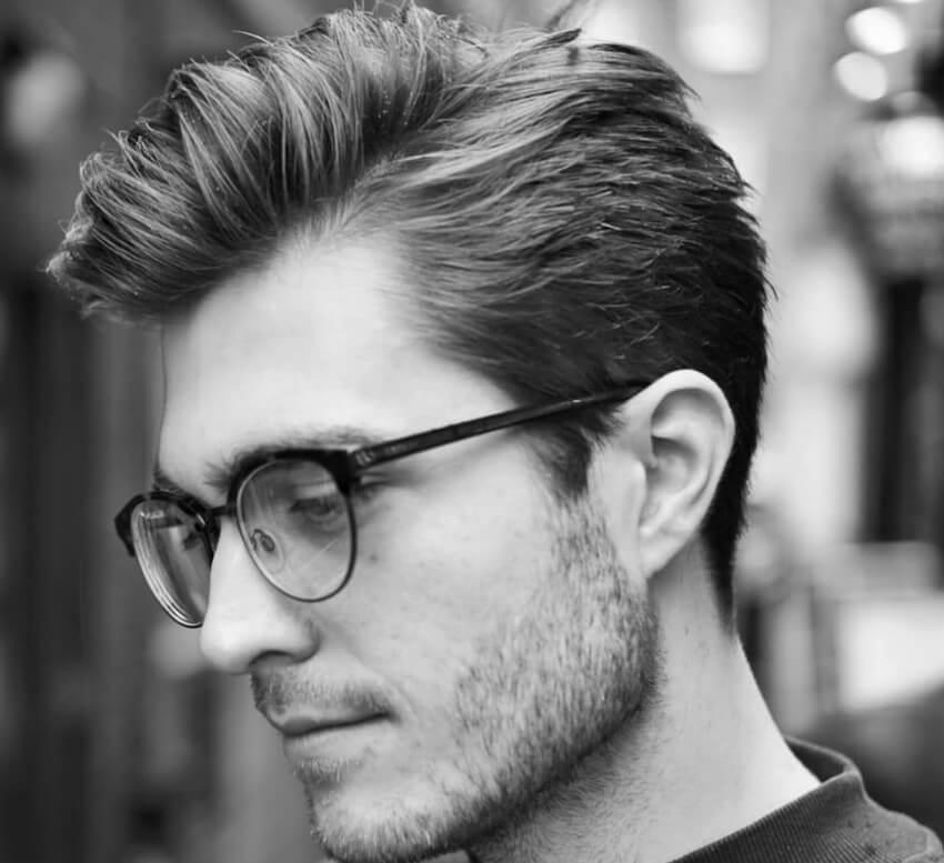 taglio capelli uomo 2020 tendenze