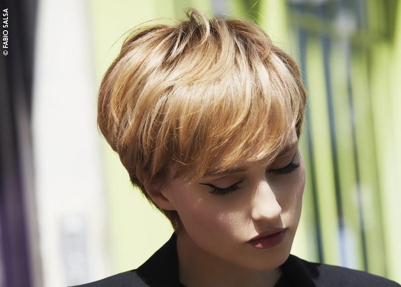 Tagli capelli corti donne mature 2019