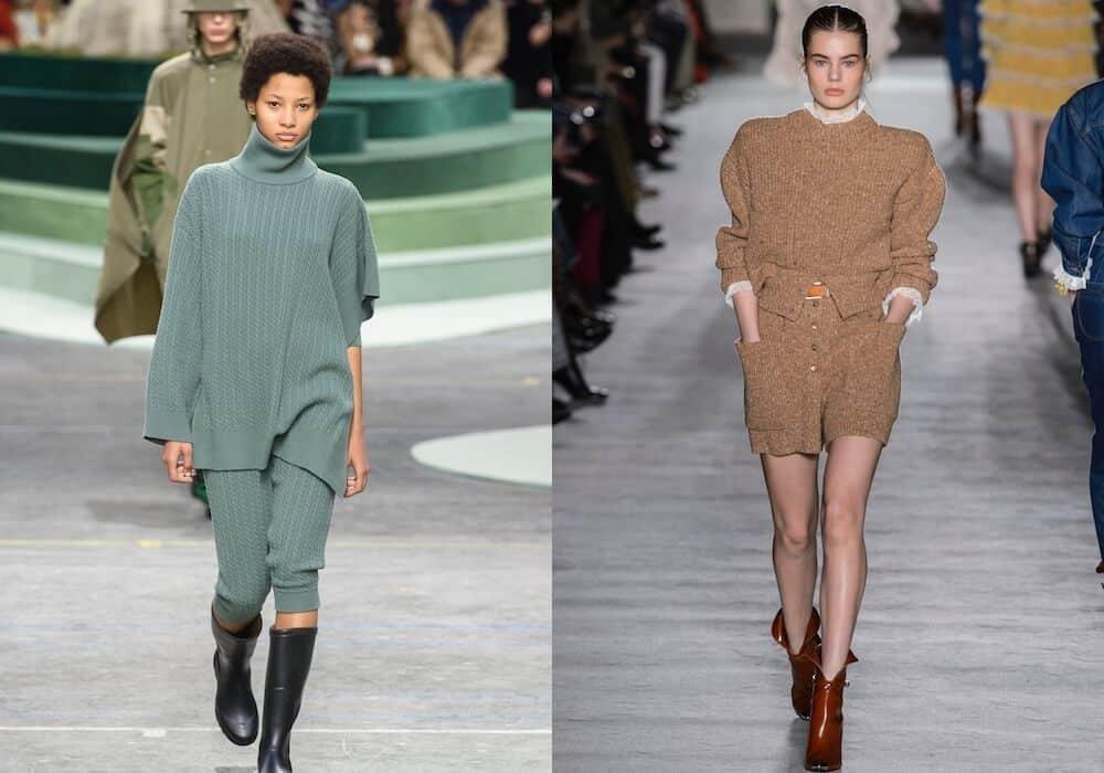 b3a2c2342d1e vestiti di lana inverno 2018 2019