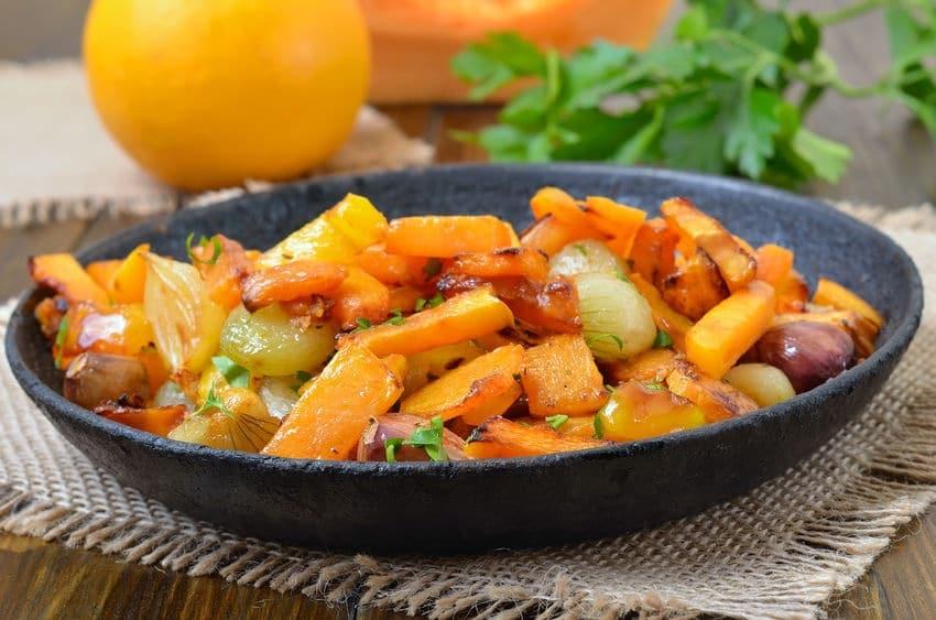 10 ricette facili con la zucca for Cucinare e congelare