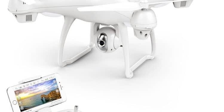 drone da regalare a un uomo