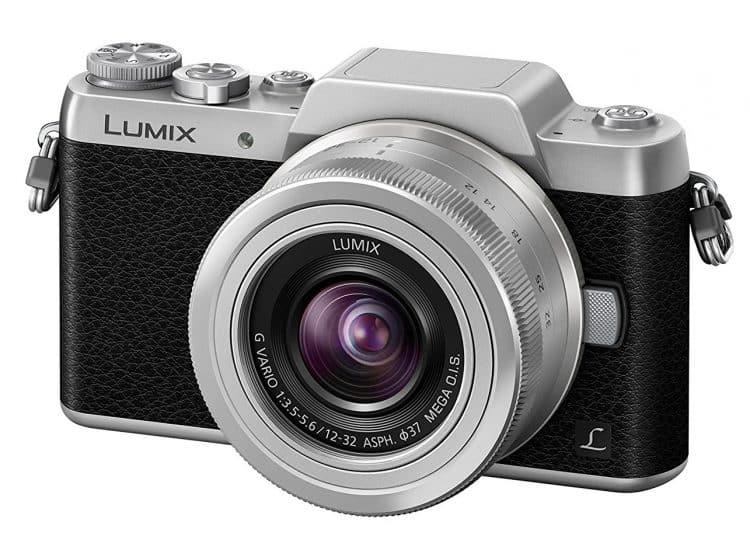 Panasonic DMC-GF7K Lumix