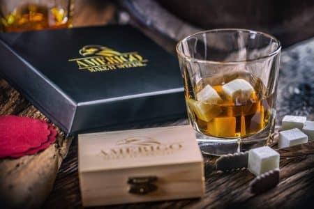 pietre da whisky regalo uomo