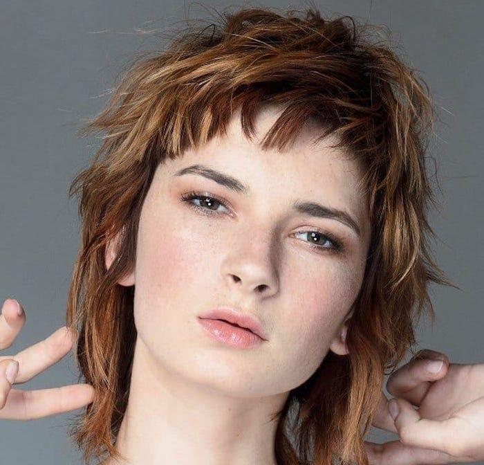 taglio capelli a strati inverno 2019