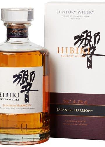 whisky giapponese da regalare a un uomo di 40 anni