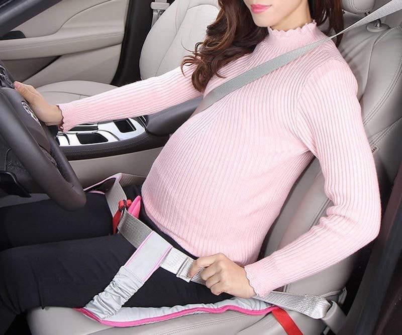 Cuscino da auto gravidanza