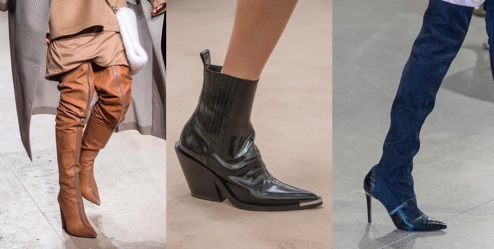 Stivali e stivaletti inverno 2019 donna. Tutti quelli che vanno di moda bf0c2624ed8