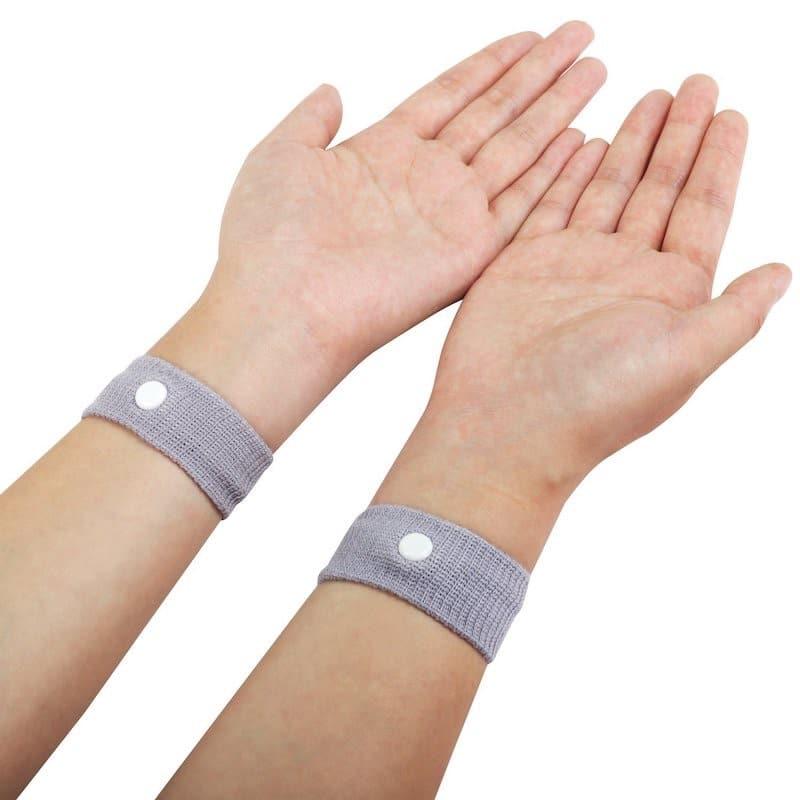 braccialetti antinausea