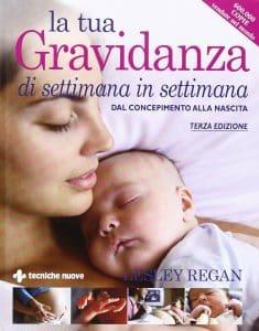 libro gravidanza
