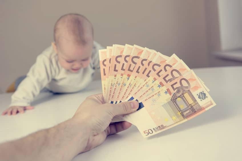 bonus asilo nido regione Lazio