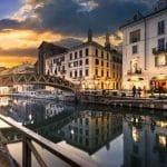 Canzoni su Milano