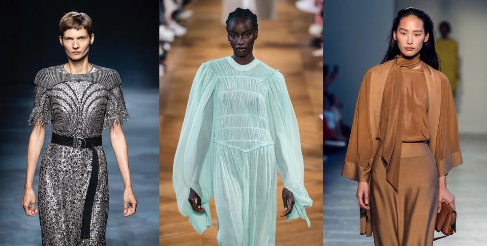 colori tendenze estate 2019 donna