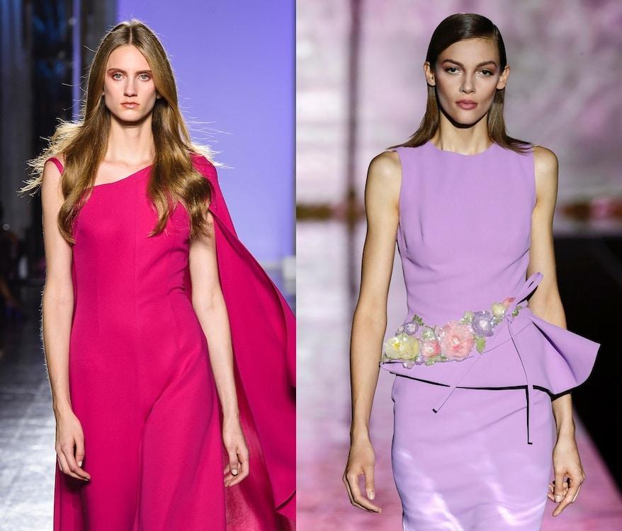hot sale online f2d20 a82f0 Abiti da cerimonia 2019: 50 modelli primavera estate - Donne ...