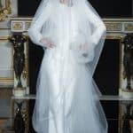 Armani Prive abito da sposa primavera estate 2019