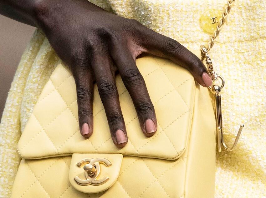 Chanel smalti estate 2019