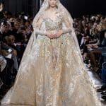 Elie Saab sposa alta moda S/S 2019