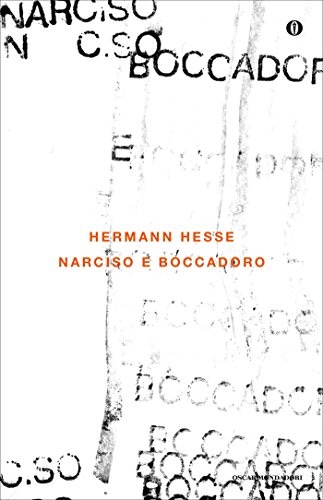 Herman Hesse - Narciso e Boccadoro amazon