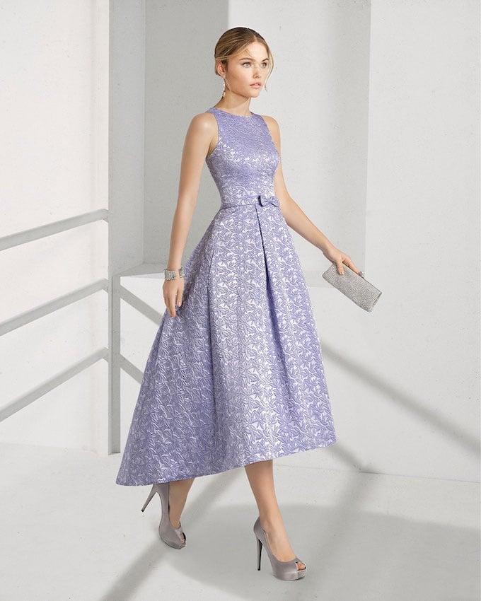 hot sale online 0d062 d55c2 Abiti da cerimonia 2019: 50 modelli primavera estate - Donne ...