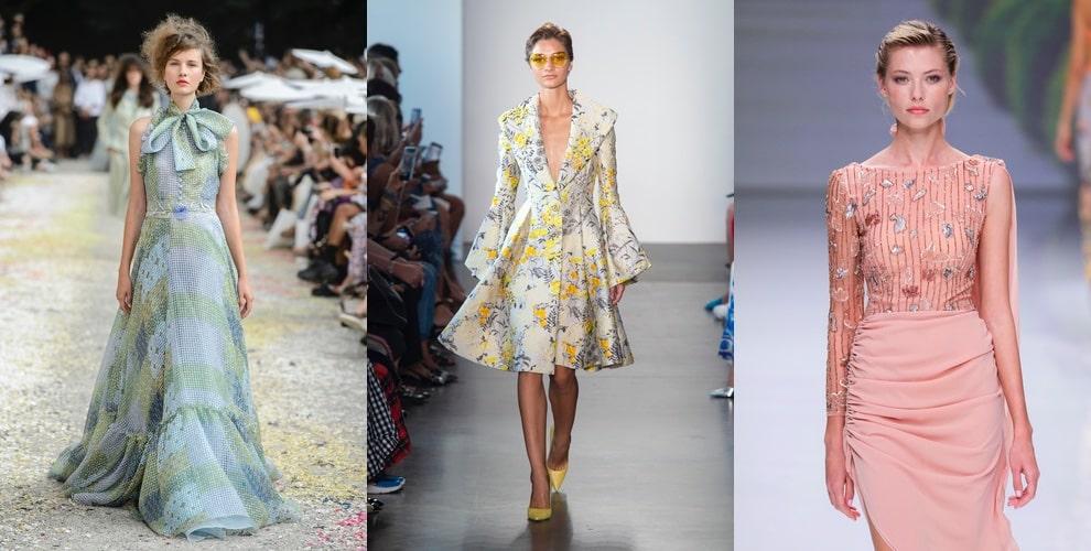 91b161503bba Abiti da cerimonia 2019  50 modelli primavera estate - Donne Sul Web