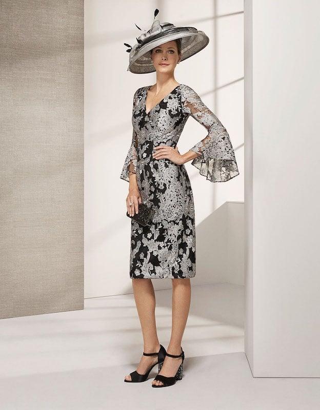 hot sale online 3a76d ed140 Abiti da cerimonia 2019: 50 modelli primavera estate - Donne ...