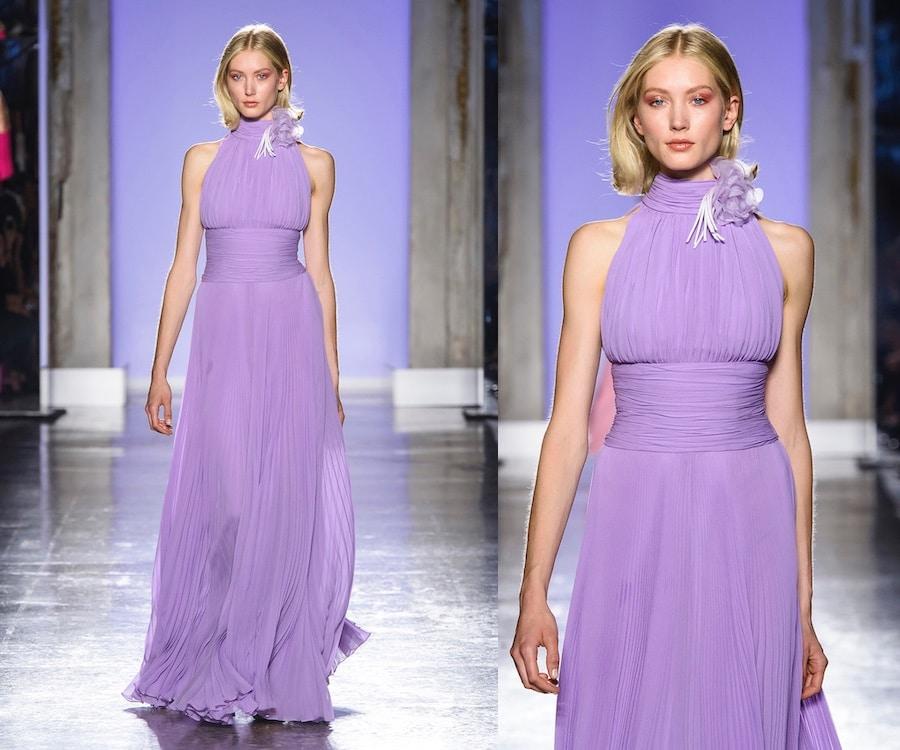 hot sale online 10f02 530f6 Abiti da cerimonia 2019: 50 modelli primavera estate - Donne ...