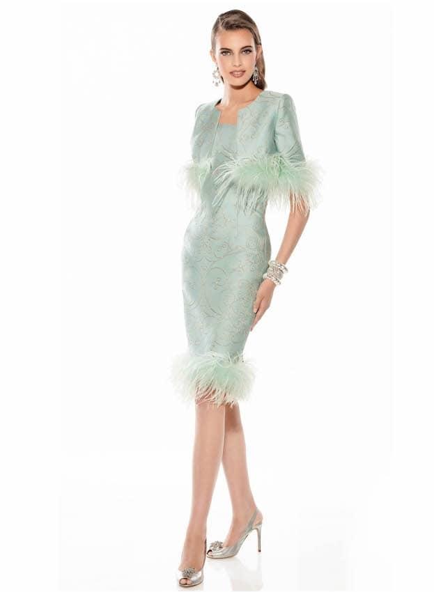 hot sale online ac169 6c16f Abiti da cerimonia 2019: 50 modelli primavera estate - Donne ...