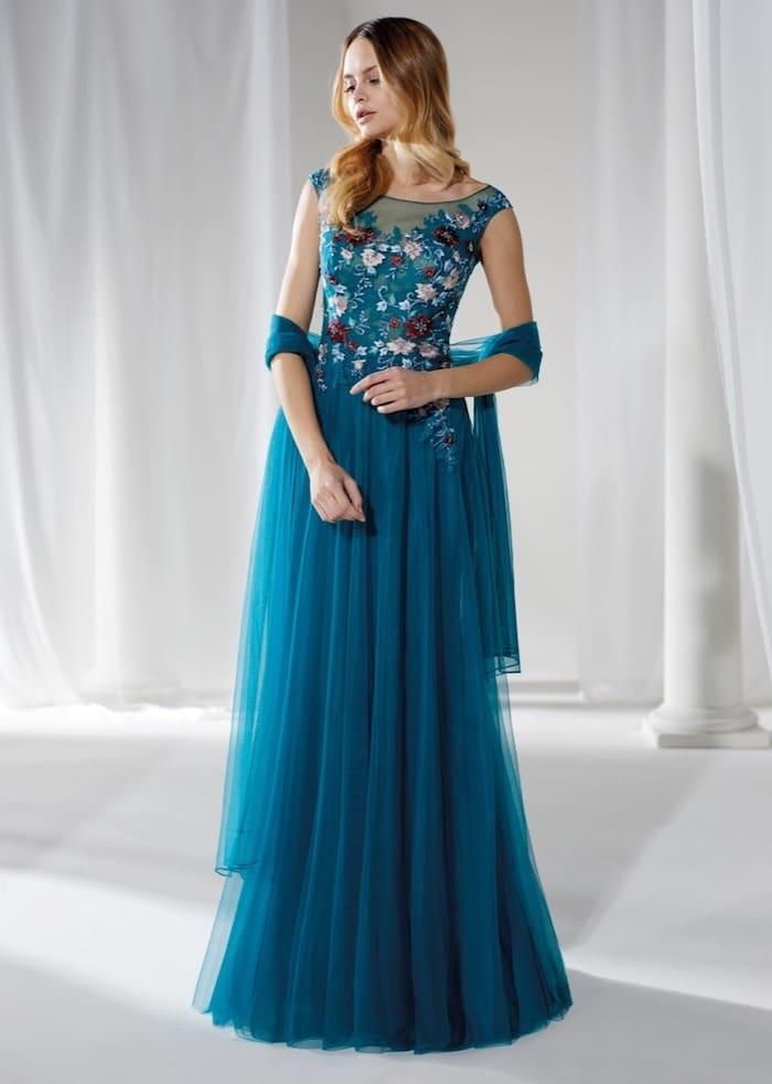 hot sale online d6863 231ab Abiti da cerimonia 2019: 50 modelli primavera estate - Donne ...
