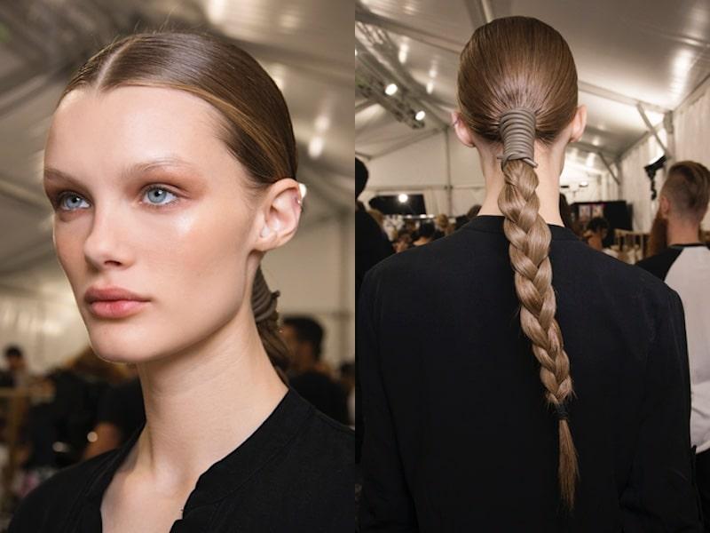 acconciature capelli 2019 trecce lunghe