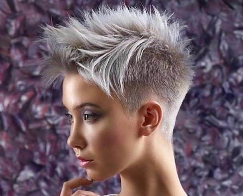 capelli corti estate 2019 pixie cut