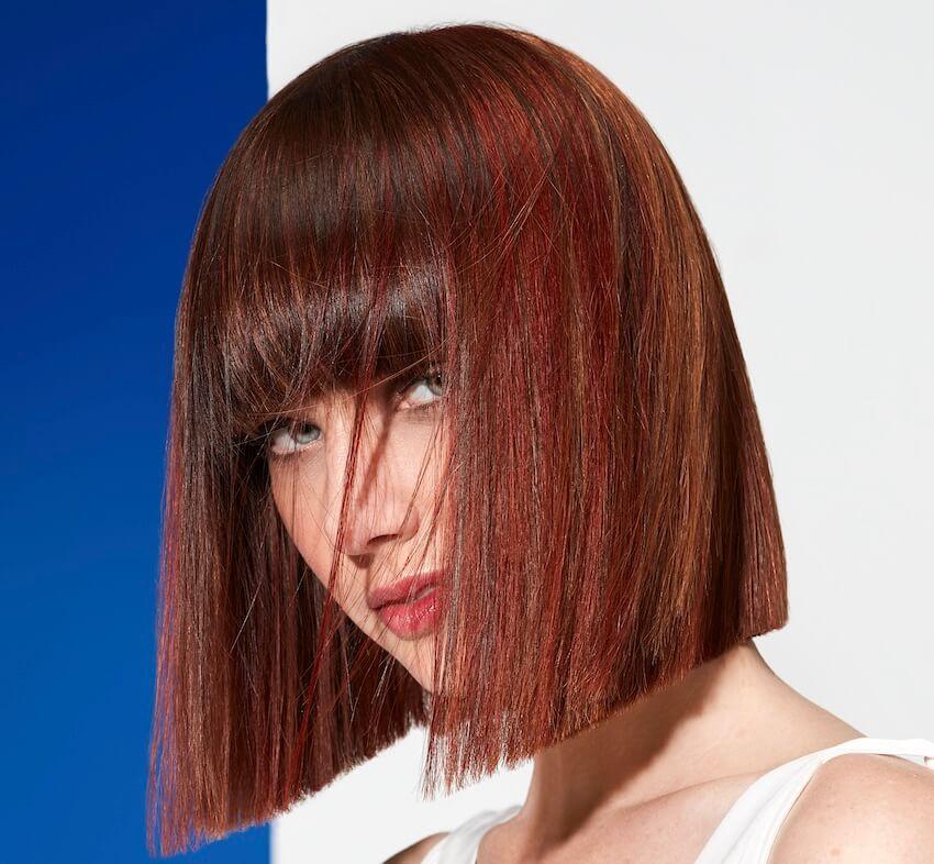 capelli medi caschetto estate 2019