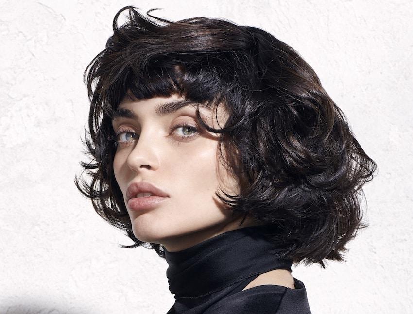 capelli mossi medi estate 2019