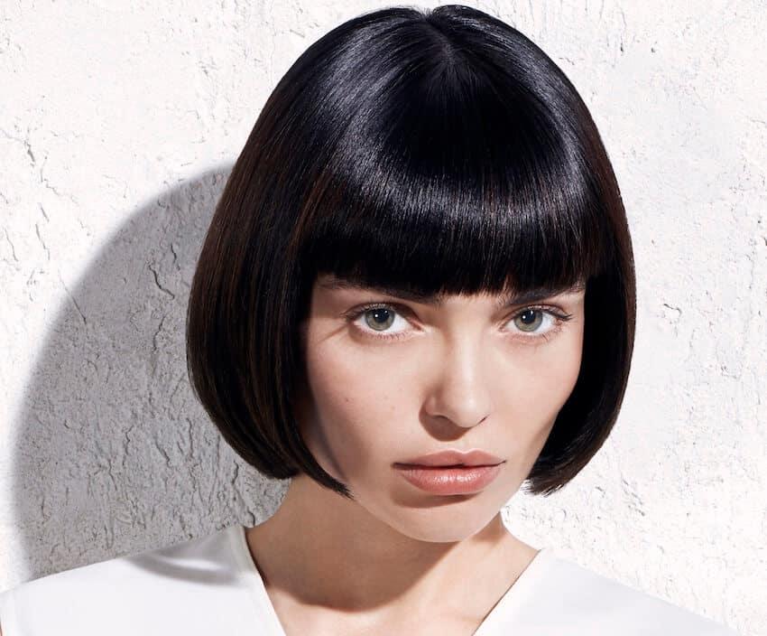 taglio capelli medi primavera estate 2019 carre