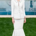 Tailleur Chanel couture