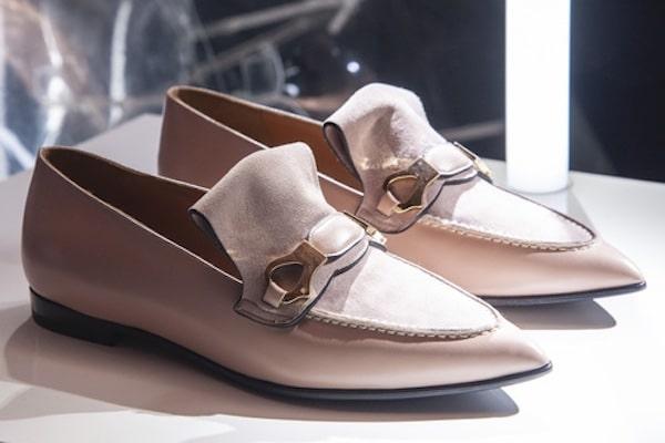 Fratelli Rossetti scarpe mocassini donna2019